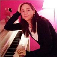 Clases de piano en ponferrada