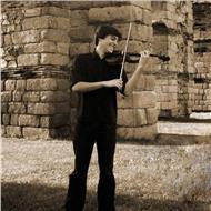 Clases particulares de violín badajoz y mérida