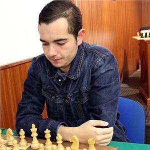 Kevin Moisés Meneses González