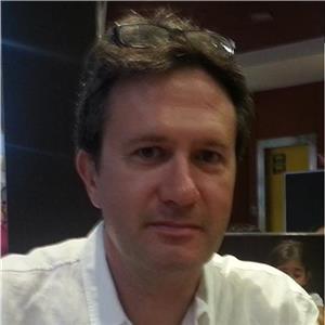 Daniel Vaquer