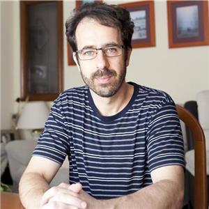 Adolfo Ruiz Aragón