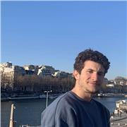 Je suis étudiant en 2eme annee de medecine a l'université de Paris je propse des cours particiler en Maths ou physique-chimie