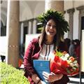 Studentessa laureata in scienze della comunicazione offre ripetizioni e aiuto compiti