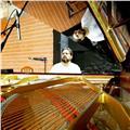 Clases particulares piano y solfeo