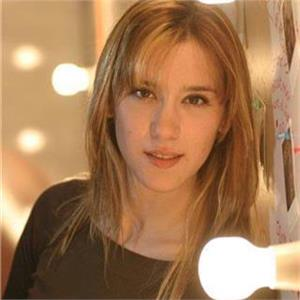 Cristina Bodelón Maceiras