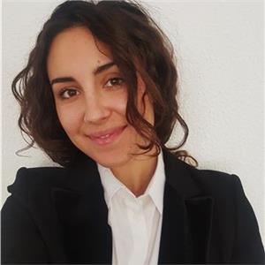 Sara Baron Gonzalez