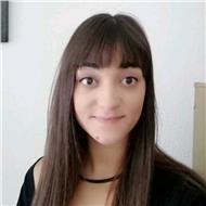 Leila Aparicio Martínez