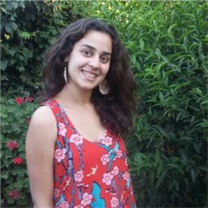 Evelyn Caballero
