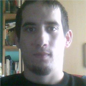 Javier Carabanchel
