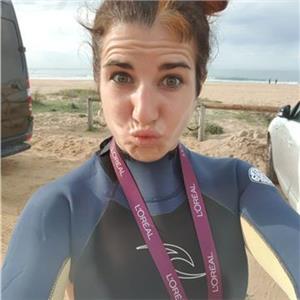 Francesca Lopez Perez
