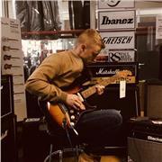 Cours de guitare pour débutant, intermédiaire
