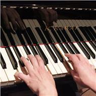 Clases de piano nivel iniciación