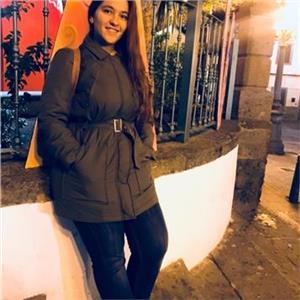 María Del Carmen Rodríguez