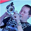 Doy clases particulares de trompeta y solfeo