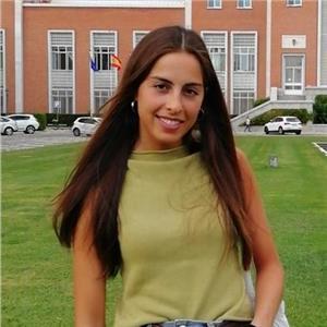 Malena Pérez Lorenzo