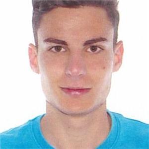 David Sánchez Lorente