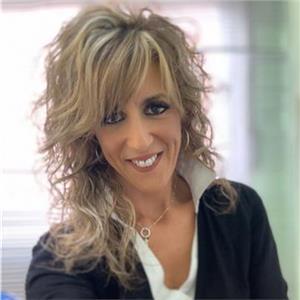 Natalia Cuevas