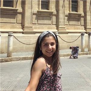 Cristina Muñoz San José