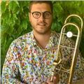 Clases de trombón (todos los niveles)