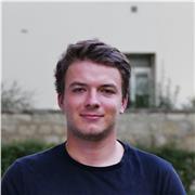 Etudiant en Master de Recherche en Histoire à l'EHESS offre cours particuliers d'histoire et français à Paris et ses alentours