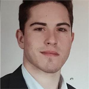 Robert Enrique Baker Cabello