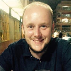 Simon Yacoby