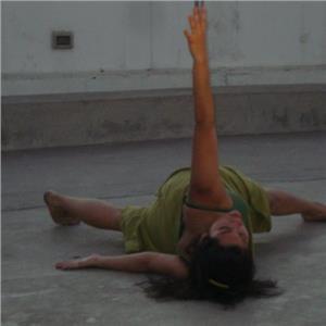 Claudia Fuentes Brito