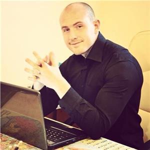 Evgeniy Petrenko