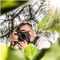 Clases particulares de fotografía digital básica y avanzada. procesado de imágenes