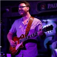 Clases de guitarra moderna, jazz, blues y armonía moderna