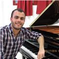 Clases de piano y lenguaje musical en badajoz