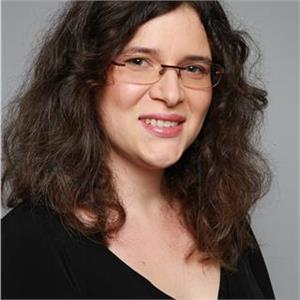 Marie-Madeleine Strelcyn