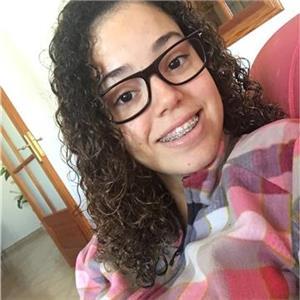 Naomi Del Pino Garcia