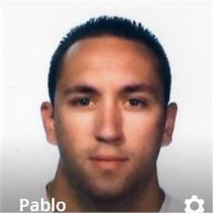 Pablo Llamas