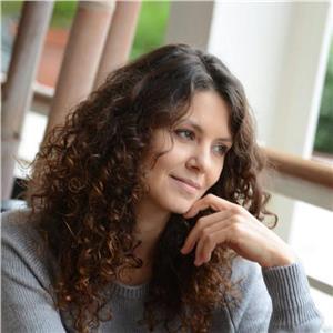 Tatiana Bilokon