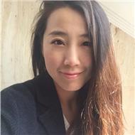 Profesora nativa con experiencias de clases de chino o inglés