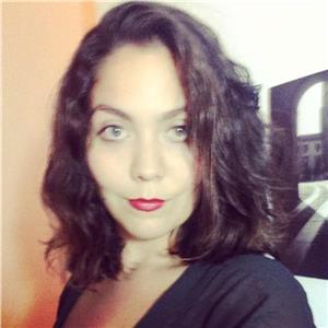 Pamela Calero