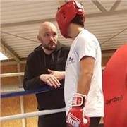 Educateur sportif   activités pugilistiques   (boxe anglaise, boxe thaïlandaise)