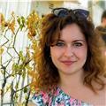 Clases particulares de lengua y cultura italiana con profesora nativa