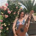 Cours de guitare et de chant pour les enfants et les adultes!