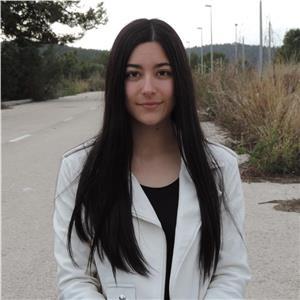 Tania Ramírez García