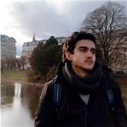 Etudiant universitaire spécialité informatique et réseaux : cours particuliers sur la programmation C et le système d'exploitation sous Linux