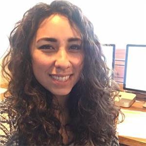 Courtney Agualo