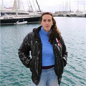 Silvia Bruni
