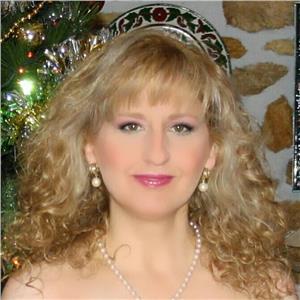 Mari Carmen González Rodríguez