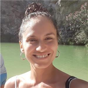 Veronika Lozano