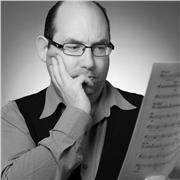 Professeur de Piano à Cholet