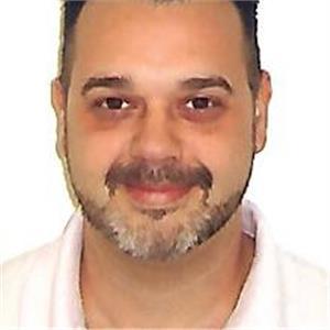 Oscar Ayuda Busto