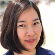 Cours de coréen par une professeure professionnelle expérimentée