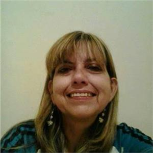 Silvia Flores Romero